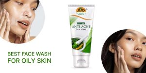 Face Wash for Oily Skin